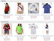 Polos Free shipping   -=-  Polo Shirts