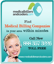 Medical Claims Billing Services Washington,  District of Columbia