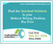 Medical Billing Services Wichita Falls
