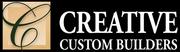 Artistic and Creative Custom Builders in San Antonio