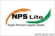 N.P.S National Pension Scheme