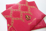 Indian Wedding Cards - Indian Wedding Invitations