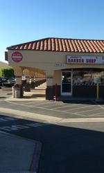 Stablished La Puente Barber Shop For Sale  $23k