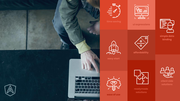 Excellent Angular web development solutions for startups and SMEs