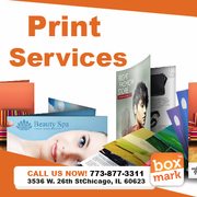 Printing business cards Chicago