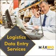 BOL Data Entry Services from Max BPO